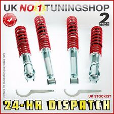 COILOVER FORD FOCUS MK2 ADJUSTABLE SUSPENSION - COILOVERS