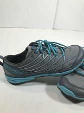 Merrell Womens Preowned Size 7 Sneakers