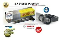 FOR BMW 13537808089 13537808094 NEW 1X COMMON RAIL DIESEL INJECTOR COMPLETE
