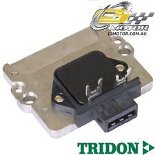 TRIDON IGNITION MODULE FOR Seat Ibiza 01/95-12/98 1.4L,2.0L