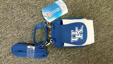 Kentucky Wildcats Purse Plus Touch Phone  ID Wallet Charm 14 Gift Bag Compact
