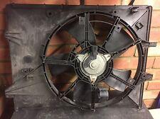 MAZDA MX5 MK3 3.5 ENGINE COOLING RAD RADIATOR FAN COWLING