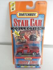 Matchbox 1956 Ford Pick-Up Happy Days Star Car Collection Mint/Box Mattel 1997