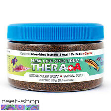 New Life Spectrum THERA +A Small Pellet 60g Fish Food Fast Free USA Shipping