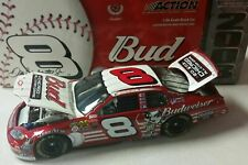 DALE EARNHARDT JR 2003 MLB ALL-STAR GAME BUD 1/24 ACTION DIECAST CAR 1/60,456
