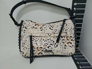 Jessica simpson womens multi color med clutch/tote