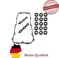 FEBI VENTILDECKEL-DICHTUNG VDD DICHTSATZ BMW 3-ER E46 320-330 BJ 98-02 NEU