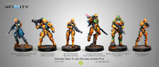 Infinity BNIB Invincible Army Yu Jing Sectorial Starter Pack 281304-0753