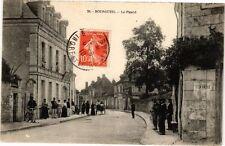 CPA  Bourgueil - Le Picard  (229640)
