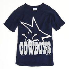 1993 Vintage Men's M Dallas Cowboys T Shirt NFL The Game
