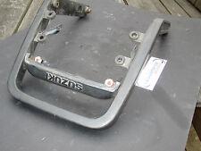 Suzuki Gsx1100 efe Trasero Pasamanos De Y Emblema. rompiendo Moto!