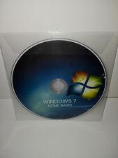 DVD - WINDOWS 7 HOME BASIC - 32 BIT FULL - ITALIANO (MICROSOFT)
