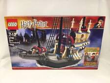 Lego 4768 Harry Potter Durmstrang Ship 2005 Retired Set - New Sealed Box