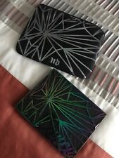 Urban Decay Vice 4 Eyeshadow Palette Holiday 2015 Limited Edition Read Descrip**