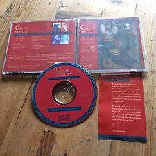 Celtic Voices: Women of Song  1995 Narada Cd Various