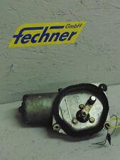 Scheibenwischer Motor Opel Rekord C 1BB52 Wischermotor Wiper Motor