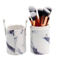 10Pcs Professional Makeup Brushes Set Foundation Blush Eyeshadow Lip Brush Tools
