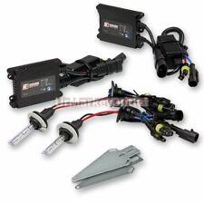 9005 Low Beam 10000K Xenon HID Conversion Kit HeadLight Bulb+Slim AC Ballast
