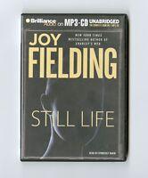 Still Life: by Joy Fielding - Audiobook - MP3CD