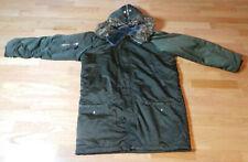 Gap hooded olive snorkel parka coat woman xl s/988953-00 NWT