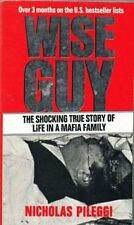 Wiseguy: Life in a Mafia Family,Nicholas Pileggi
