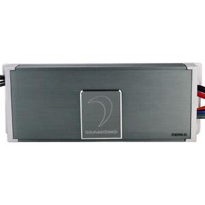 Diamond DXM1000.6D 1000W 6-Channel Class-D Marine Audio Amplifier 6 Ch. Amp NEW