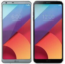 LG G6 VS988 | Verizon Factory Unlocked | GSM AT&T T-Mobile | 32GB | Very Good