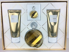 UNTOLD Perfume By ELIZABETH ARDEN NEW 4PC GIFT SET 3.4 OZ + B/L + S/G + MINI
