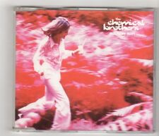 (IK240) The Chemical Brothers, Setting Sun - 1996 CD