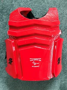 Sparring Taekwondo Chest Protector CL by Century Powerline 2.0