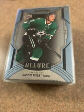 2020-21 UD Allure High number Blue Border SP Rookies Player Select