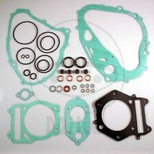 Suzuki DR600 S SU 1985-1989 Complete Engine Gasket & Seal Rebuild Kit