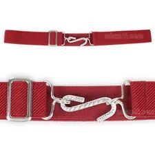 Accessoires ceinture marron pour fille de 2 à 16 ans