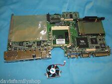 Compaq Armada 110 PP2100 Laptop Original Factory Motherboard Mother Board