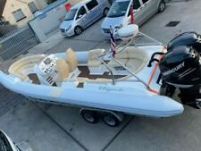 Rigid Inflatable Power Boats