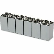 Rayovac Ultra Pro 9v 12 Alkaline Batteries Exp 01/2022