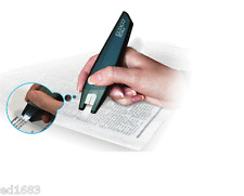 Ectaco C-Pen 3.0 Text Handheld Scanner for Laptop or PC Windows 7, XP SP2, Vista