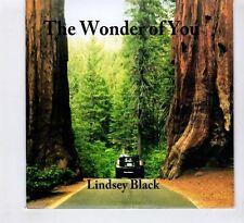 (HD47) Lindsey Black, The Wonder Of You - 2015 CD
