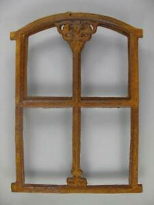 Iron Window Barn Window, Cast Iron Window, Upper Foldable Scheunen-Fenster