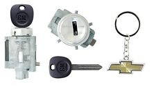 Pontiac Grand AM  1999-05  Ignition Lock Cylinder with 2 New Keys - OEM NEW Part