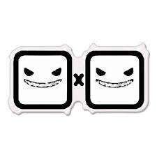 """Cube X Cube car bumper sticker decal 6"""" x 3"""""""