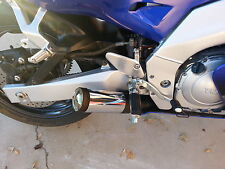"Yamaha R6 Exhaust pipe 99-02 YZF ""NEW""  XB08SS Extremeblaster Tunable muffler"