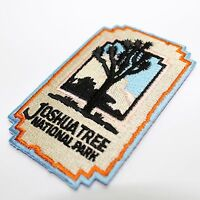 Official Pinnacles National Park Souvenir Patch California Condor Monument