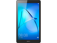 """Tablet - Huawei MediaPad T3, 7"""", 8 GB, Android 6, 2 MP, Gris"""