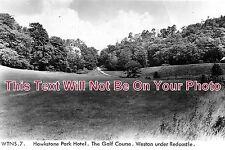 SH 44 - Hawkestone Park Hotel, Golf Course, Weston Under Redcastle, Shropshire
