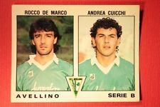 Panini Calciatori 1991/92 1991 1992 N. 395 AVELLINO DE MARCO CUICCHI OTTIMA!!
