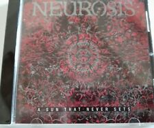 NEUROSIS - a sun that never sets cd relapse