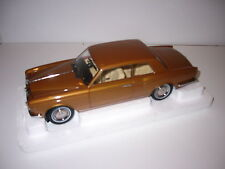Rolls Royce Silver Shadow Coupe, Paragon PA98205R 1/18th scale