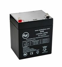 Ritar RT1250 Sealed Lead Acid - AGM - VRLA AJC® Replacement Battery