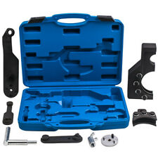 Engine Camshaft Timing Setting Tool Kit For VW 2.5 4.9 TDI AXD AXE BPC AJS BLE